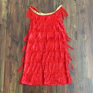 FLAPPER DRESS ✨